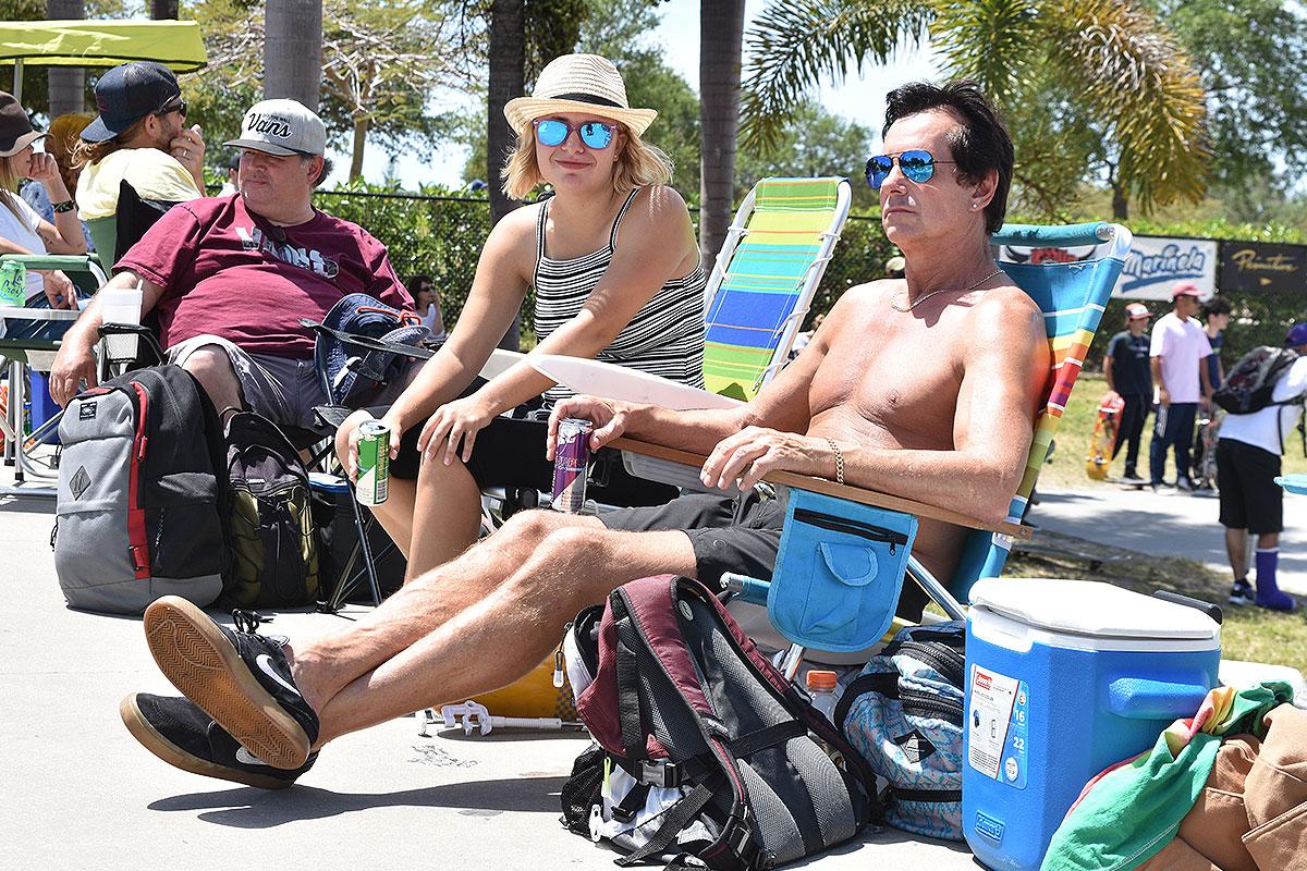 GFL Sarasota - Beach