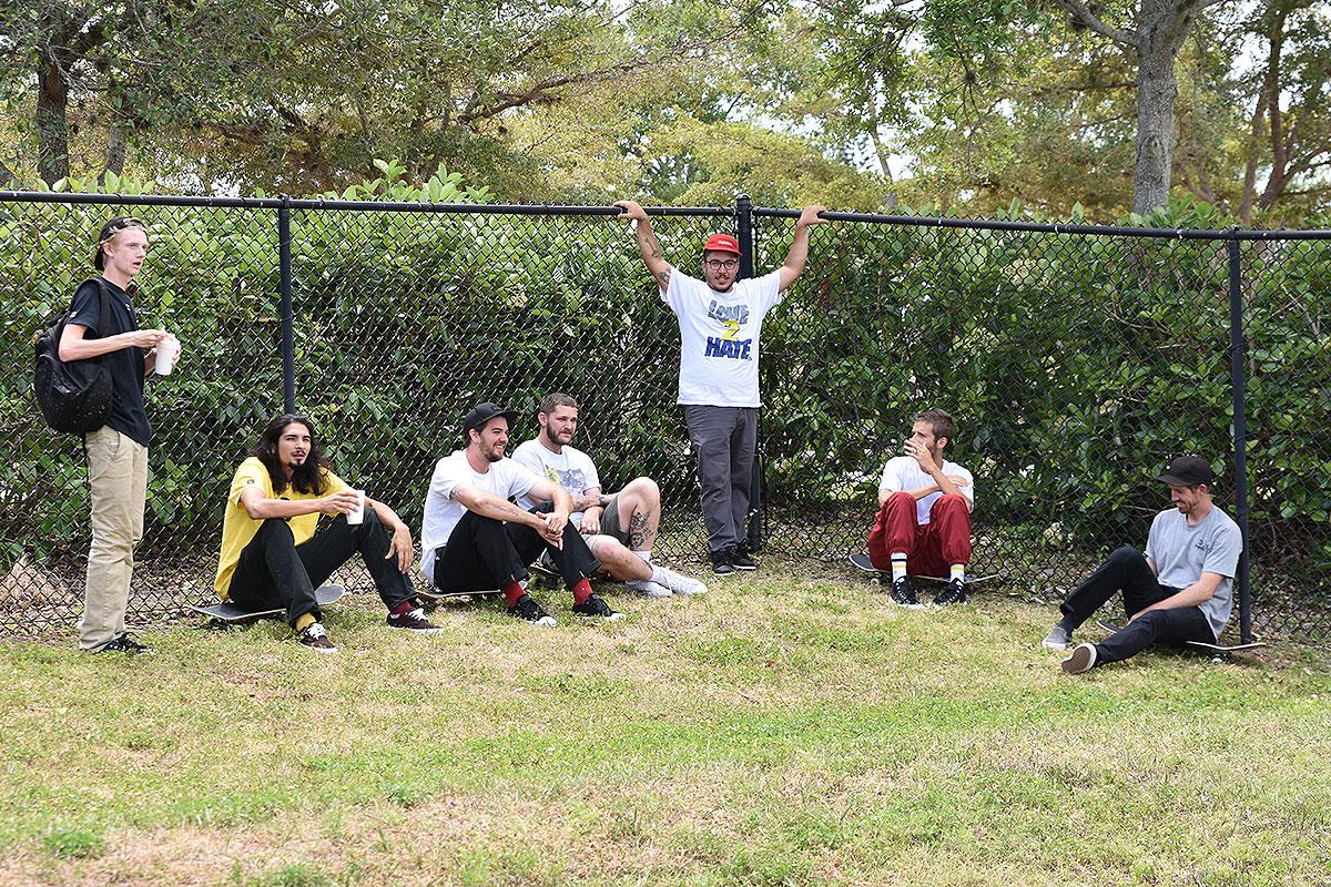GFL Sarasota - Cool Kids Corner