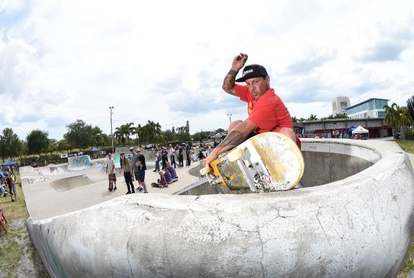 GFL Sarasota - Crailslide