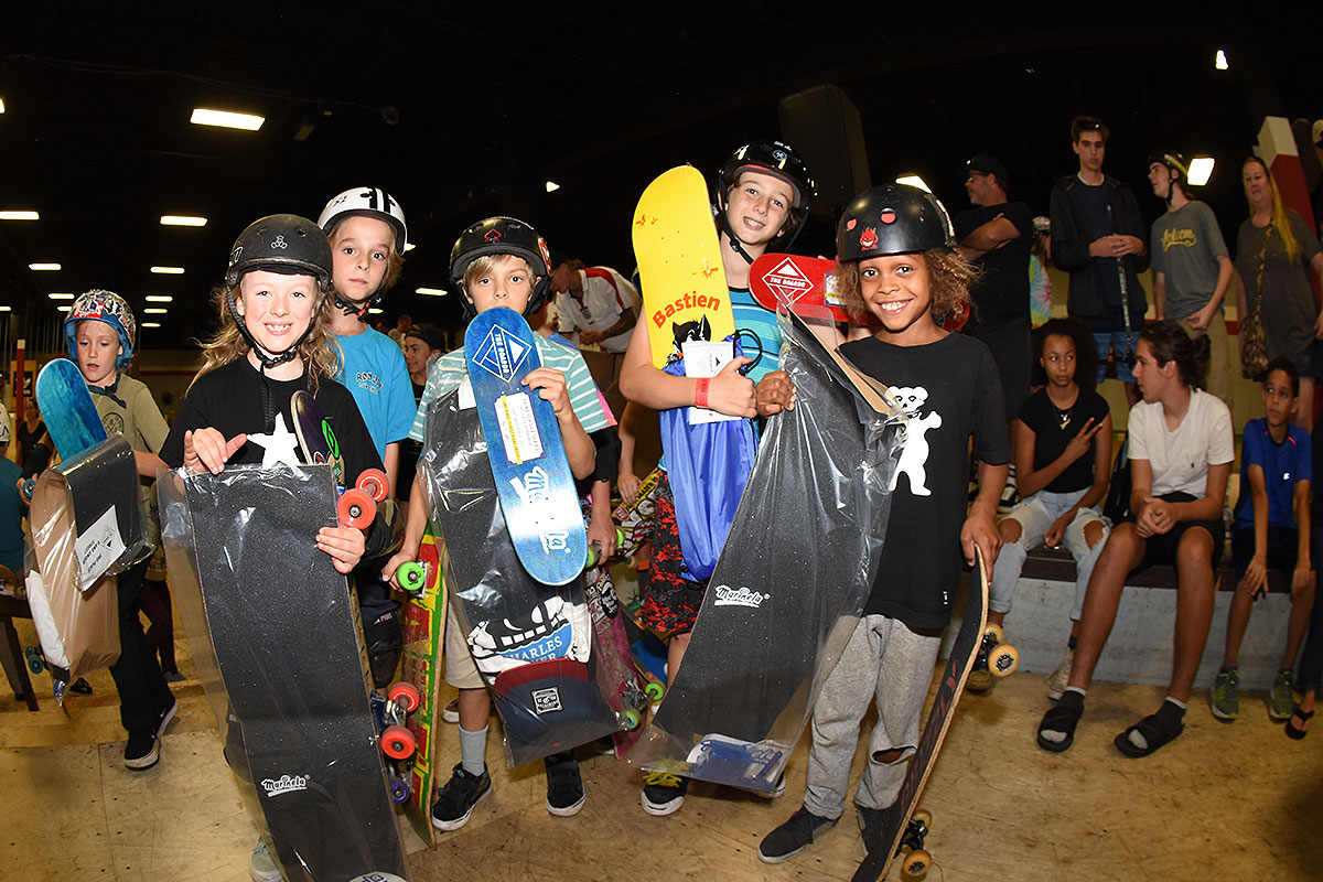 GFL Fort Lauderdale 2017 - Street 9 and Under
