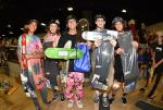 Aaronn Depaulis, Elijah Allred, and Mason Putzig took home the top 3 spots for Street 13 to 15.