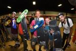 Jake Yanko, Marcos Montoya, and Tyson Zane took home the top 3 spots for Bowl Sponsored.