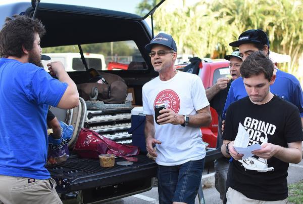 GFL Fort Lauderdale 2017 - Salsa
