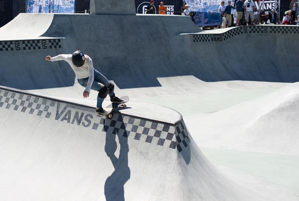 Vans Park Series at Malmo - Rock and Roll