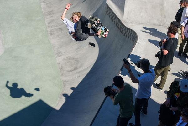 Vans Park Series at Malmo - 540