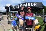 Kainalu Canubida, Cole Versteegh, and Orlando Miller took home the top 3 spots for Bowl Intermediate.