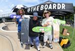 Kevin Shelton, Mike Rogers, and Jay Cabler, took home the top 3 spots for Bowl Grand Masters.
