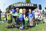 Josiah Jones, Mac Lowry, and Elijah Wolcott took home the top 3 spots for Street 9 and Under.