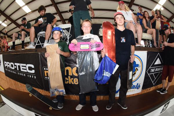 Grind for Life Series at Houston - Street 13 to 15