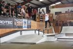 Grind for Life Series at Houston - Switch Back Tail