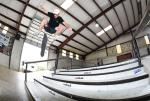 Grind for Life Series at Houston - 360 Flip