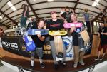 Mike Rogers, Shawn Sink, and Dustin Nichols took home the top 3 spots for Street 30 and Up.