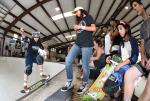 Grind for Life Series at Houston - Jordan Smith