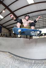 Grind for Life Series at Houston - Ryan Ollie