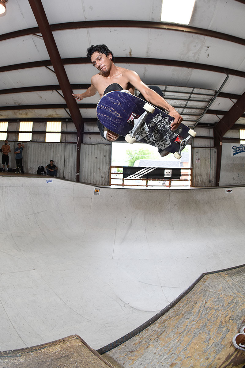 Grind for Life Series at Houston - Style