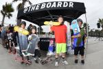 Luke Kahler, Kai Carver, and Nash Barfield took home the top 3 spots for Bowl 9 and Under.