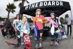 Bryce Wettstein, Jordan Santana, and Bella Kenworthy took home the top 3 spots for Bowl Girls