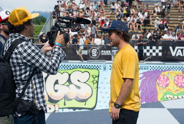 Vans Park Series Vancouver - Media