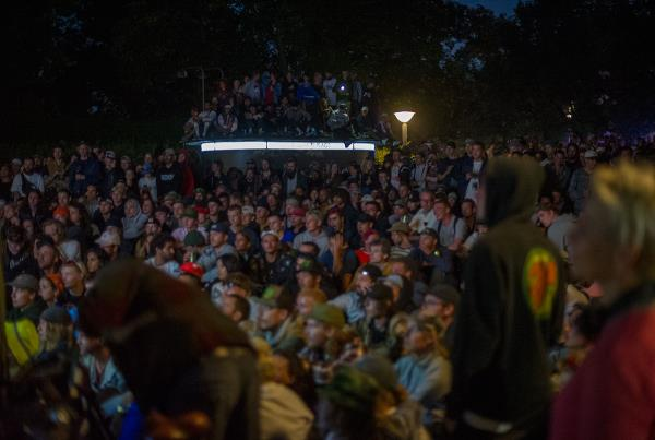 Copenhagen Open 2017 - Premiere