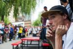 Copenhagen Open 2017 - Smoke at the Table