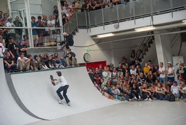 Copenhagen Open 2017 - ATV Zion