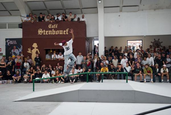 Copenhagen Open 2017 - Gap BSNB