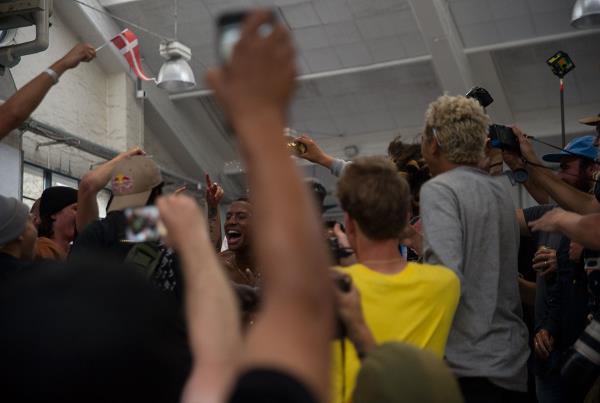 Copenhagen Open 2017 - Ishod Wins
