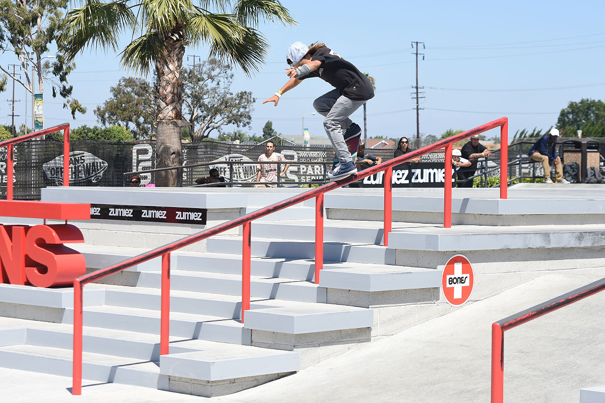 The Boardr Am Huntington Beach - Crooks