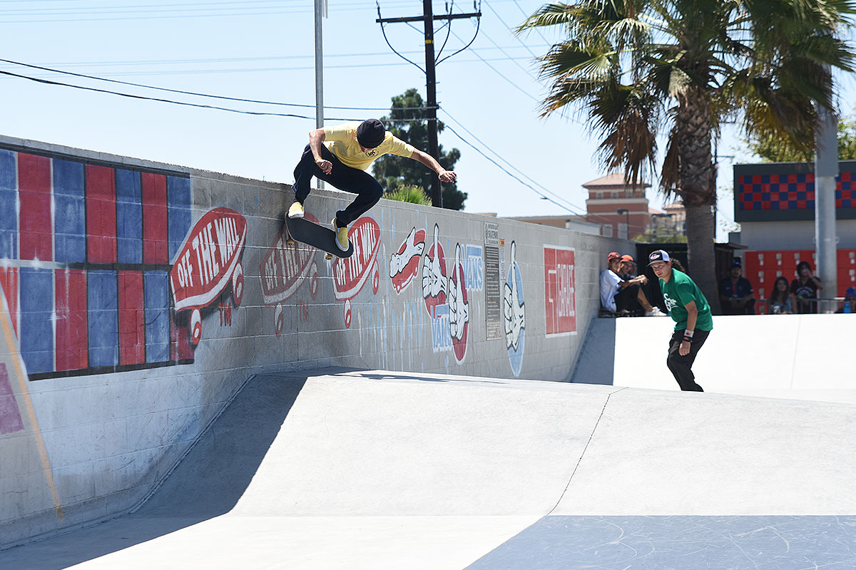 The Boardr Am Huntington Beach - Wallie