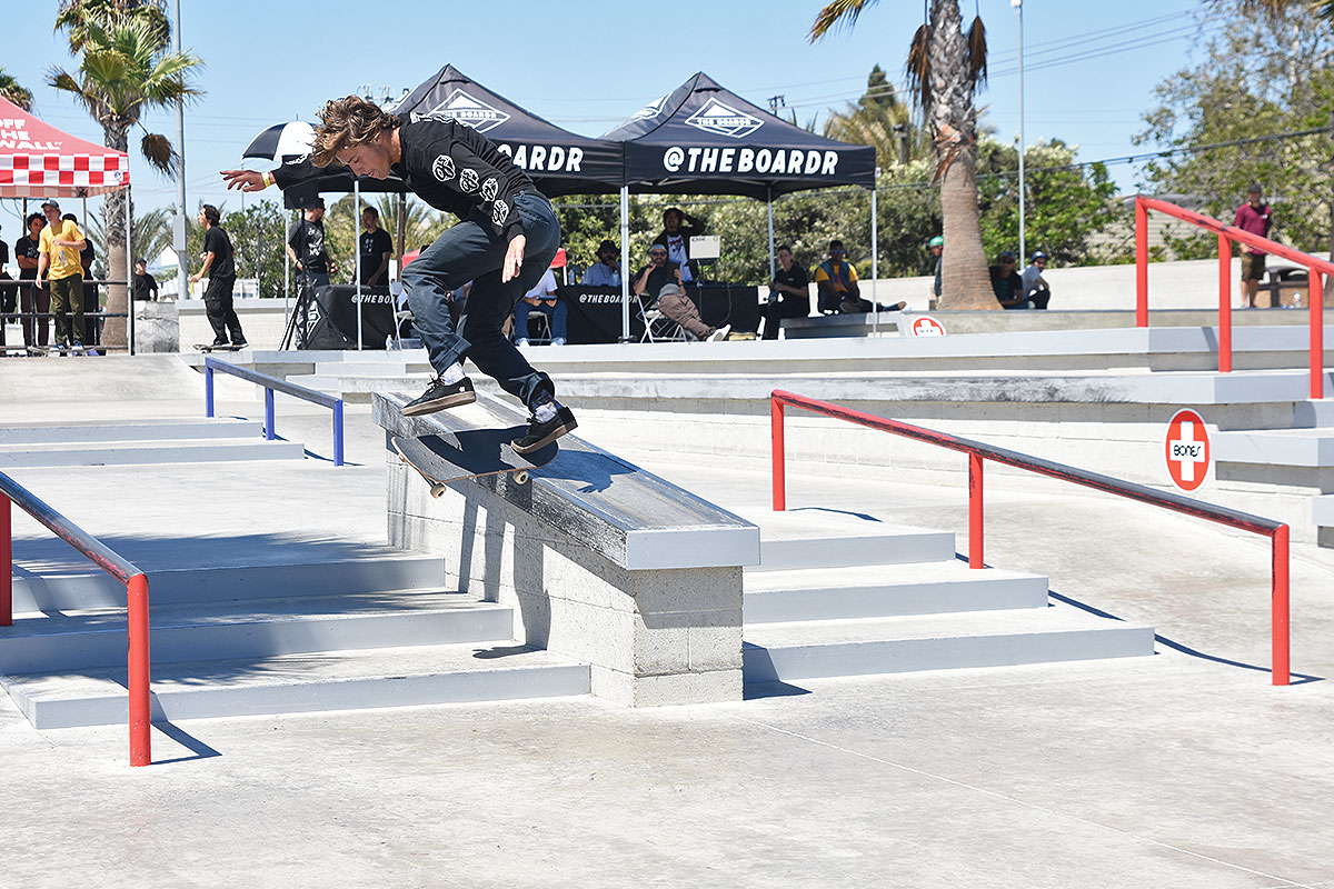 The Boardr Am Huntington Beach - KF BS TS