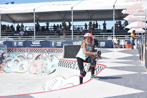 VPS Americas Continental Championships - Ripping
