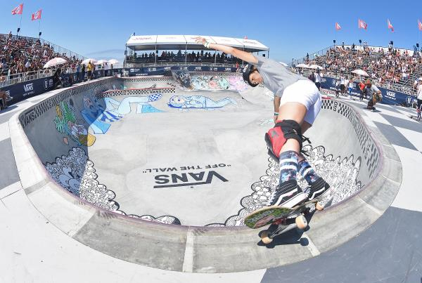 VPS Americas Continental Championships - Feeble to First