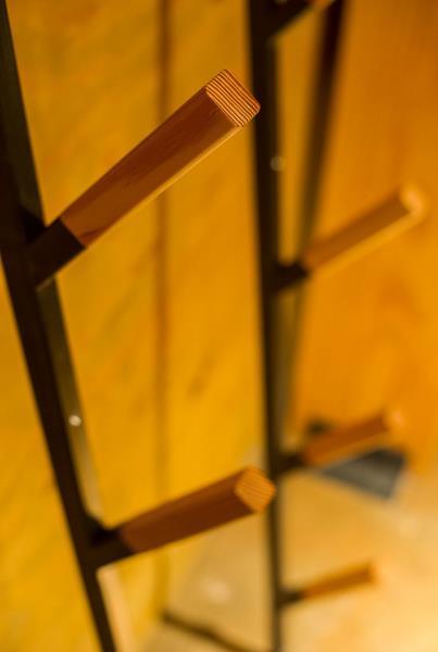 The Boardr Store Deluxe Board Racks