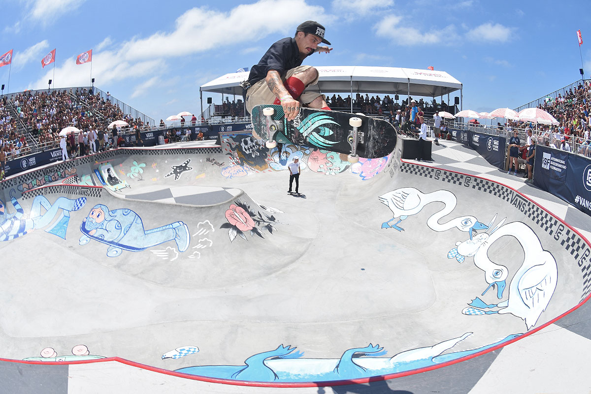 VPS Americas Continental Championships - FS Air