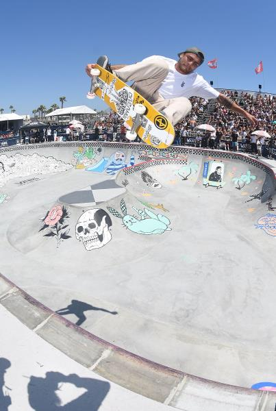 VPS Americas Continental Championships - FS Tail