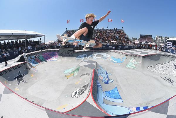 VPS Americas Continental Championships - Stale
