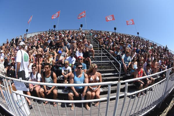 VPS Americas Continental Championships - Crowd