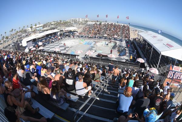 VPS Americas Continental Championships - The View