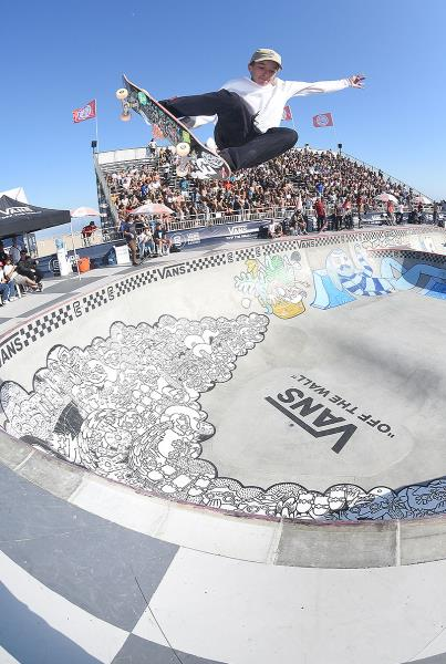VPS Americas Continental Championships - Stale Blast