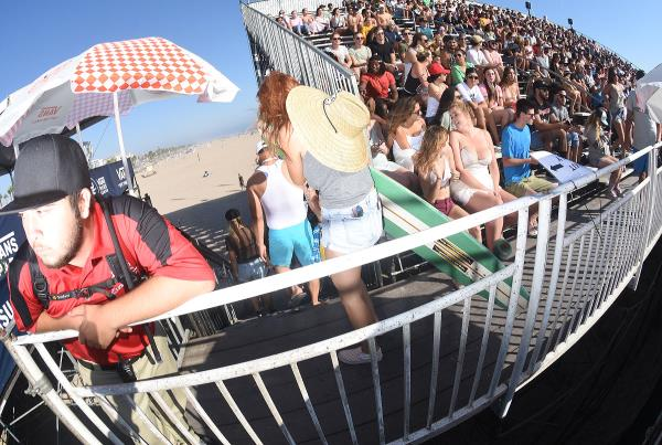 VPS Americas Continental Championships - Surfboard
