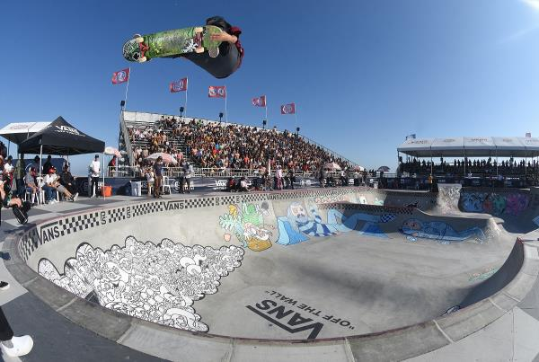 VPS Americas Continental Championships - Blasted
