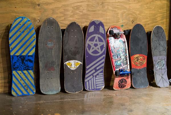 The Boardr Store 80's Boards