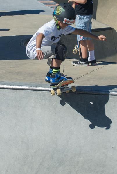 Brandon Delgado Rolling In
