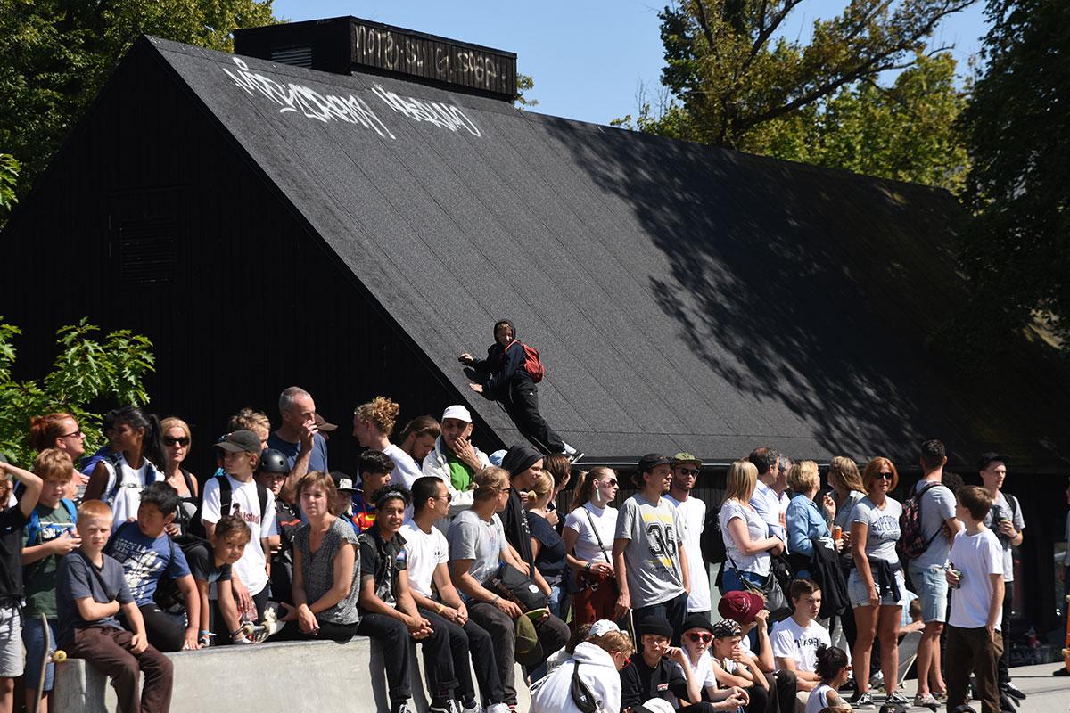 Copenhagen Open 2017 - Get a Seat