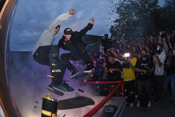 Copenhagen Open 2017 - Grand Finale