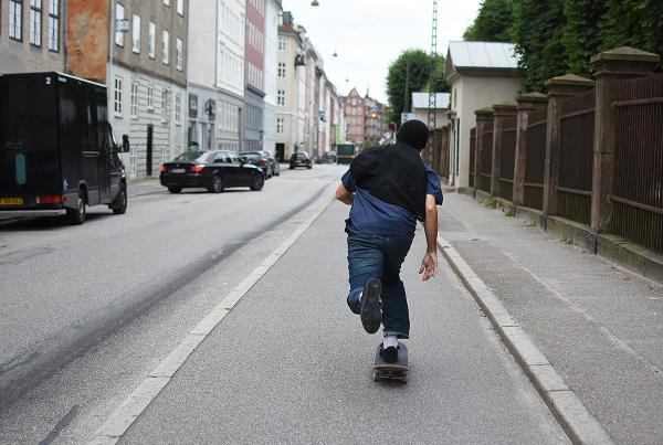Copenhagen 2017 Extras - Push