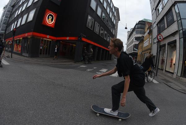 Copenhagen 2017 Extras - Nate Pusher