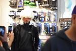Copenhagen 2017 Extras - Super Helmet