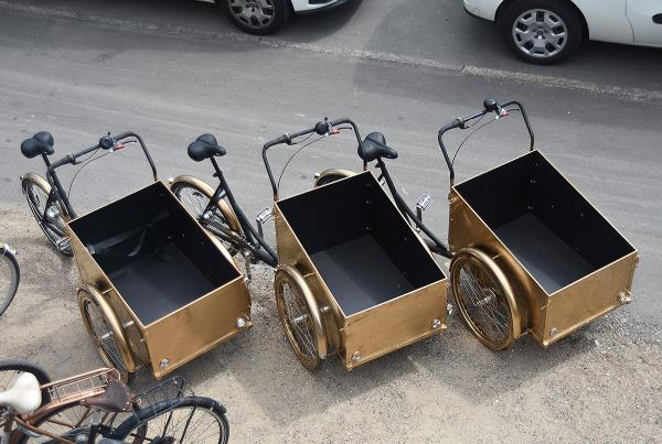 Copenhagen 2017 Extras - Golden Box Bikes