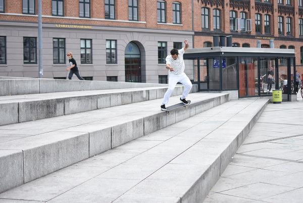 Copenhagen 2017 Extras - Crooked Porpe